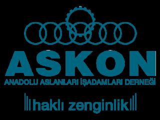 Anadolu Aslanları İş Adamları Derneği
