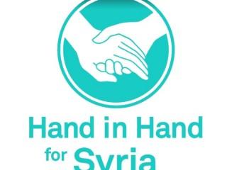 Suriye için el ele Derneği