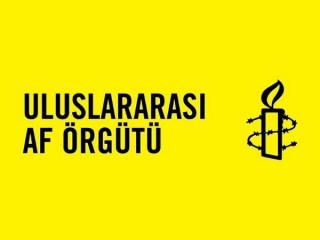 Uluslararası Af Örgütü