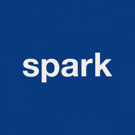 Logo SPARK TURKEY