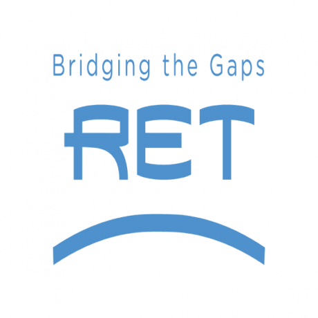 Logo RET INTERNATIONAL