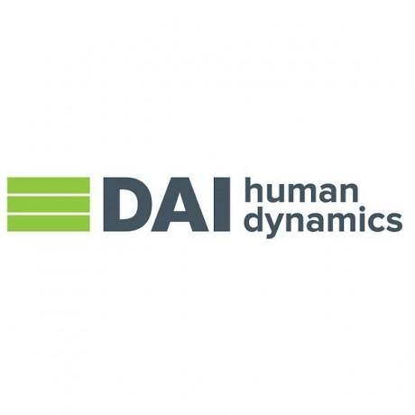 Logo DAI Human Dynamics