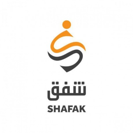 Logo Shafak Organization