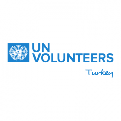 Logo UNV Turkey