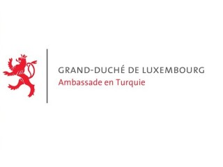 The Embassy of Luxembourg in Turkey