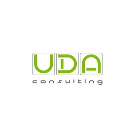 Logo UDA Consulting