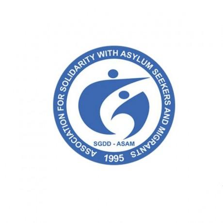 Logo SGDD&ASAM