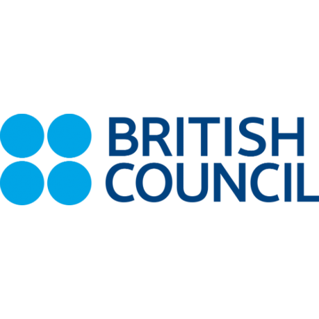 Logo British Council Turkey
