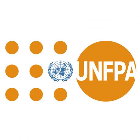 Logo UNFPA