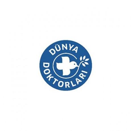 Logo Dünya Doktorları Derneği