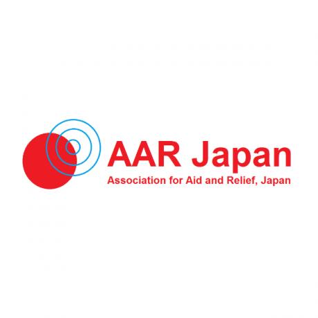 Logo AAR Japan
