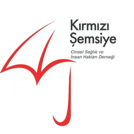 Logo Kırmızı Şemsiye Cinsel Sağlık ve İnsan Hakları Derneği