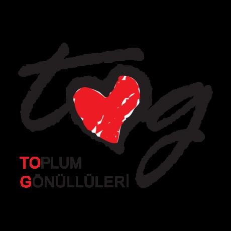 Logo TOPLUM GÖNÜLLÜLERİ VAKFI
