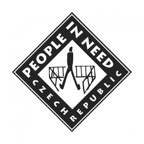 Logo People in Need