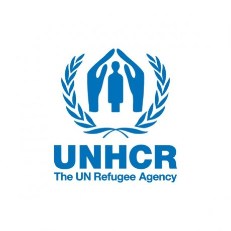 Logo United Nations High Commissioner for Refugees(UNHCR)