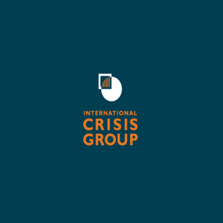 Logo International Crisis Group