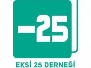 Eksi 25 Derneği