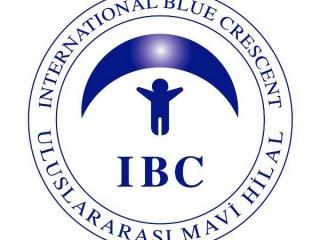 Uluslararası Mavi Hilal İnsani Yardım ve Kalkınma Vakfı (IBC)