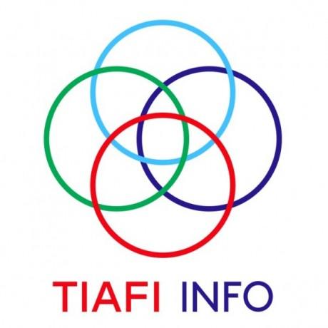 Logo Uluslararası Yardımlaşma ve Entegrasyon Derneği