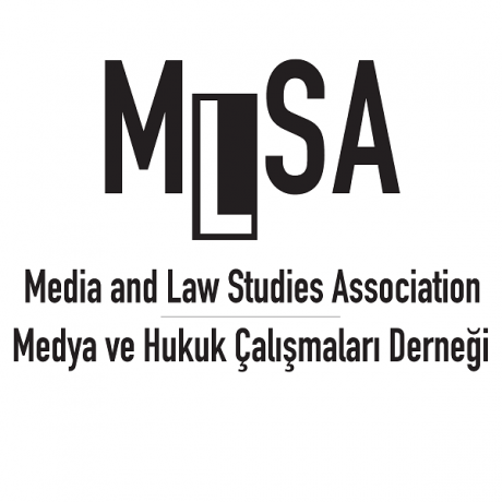 Logo Media and Law Studies Association (MLSA)
