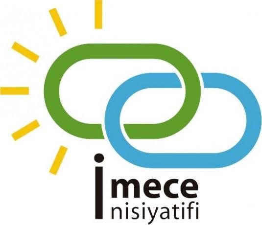 Logo IMECE İNSİYATİFİ DERNEĞİ