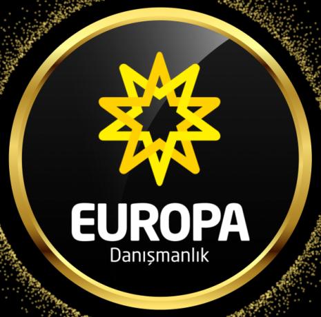 Logo EUROPA Danışmanlık