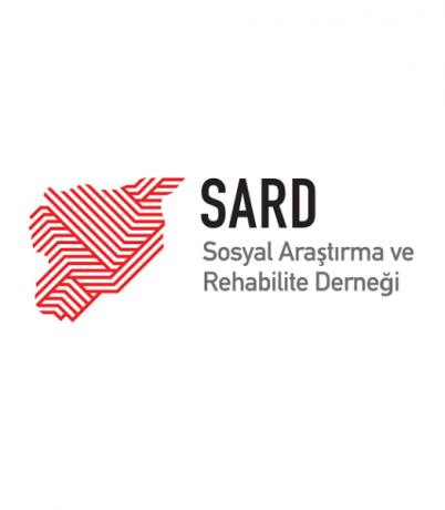 Logo Sosyal Araştırma ve Rehabilite Derneği (SARD)