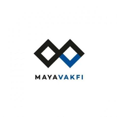 Logo Maya Vakfı
