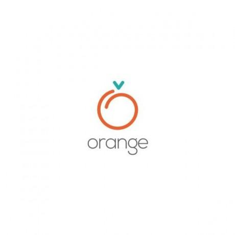 Logo Orange - Turuncu Eğitim Derneği