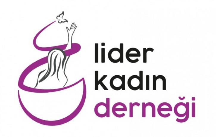 Logo Kızıltepe Lider Kadın Derneği