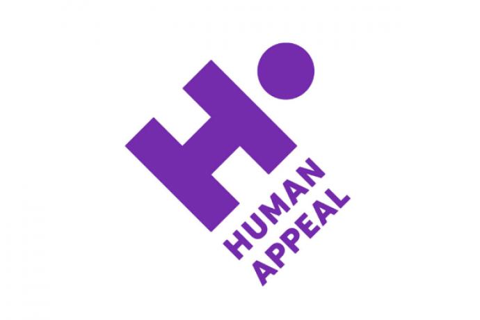 Logo Human Appeal
