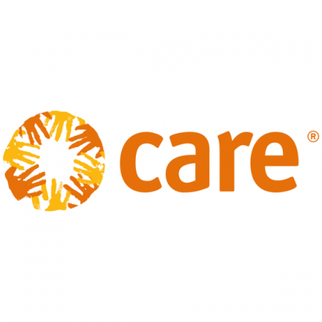 Logo CARE International