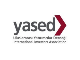 YASED Uluslararası Yatırımcılar Derneği