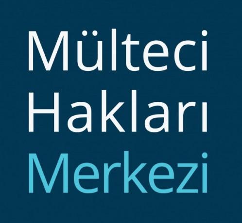 Logo Mülteci Hakları Merkezi
