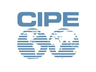 The Center for International Private Enterprise (CIPE)