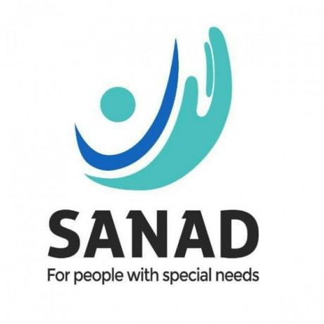 Logo SANAD Organization