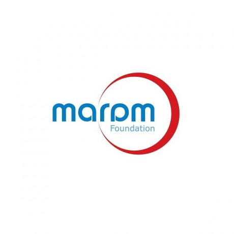 Logo Maram Foundation