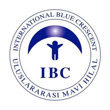 Logo IBC (UA Mavi Hilal)