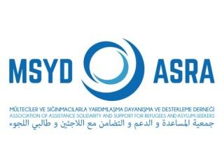 MSYD-ASRA