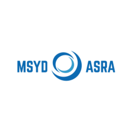 Logo MSYD-ASRA