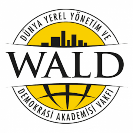Logo World Academy for Local Government and Democracy (WALD)