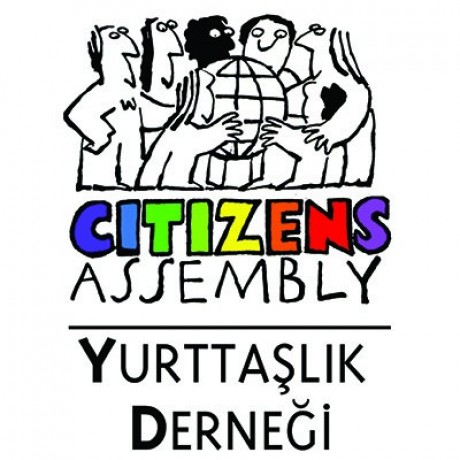 Logo Citizens' Assembly