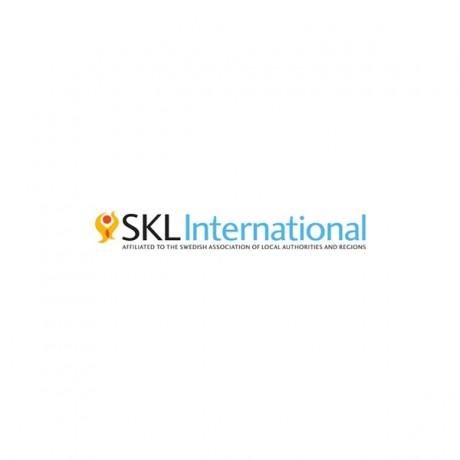 Logo SKL International