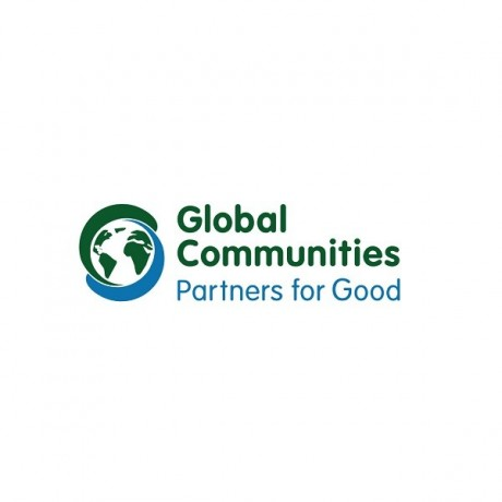 Logo Global Communities