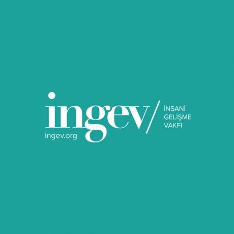 Logo İNGEV- İnsani Gelişme Vakfı