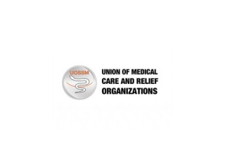 Union of Medical Care and Relief Organizations - UOSSM