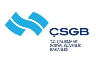 Çalışma ve Sosyal Güvenlik Bakanlığı Avrupa Birliği ve Mali Yardımlar Dairesi Başkanlığı
