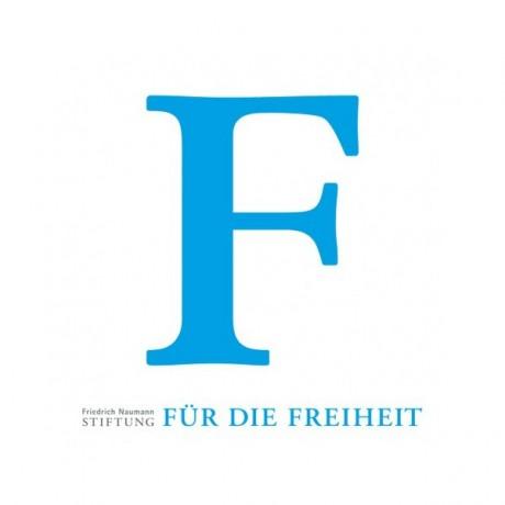 Logo Friedrich Naumann Vakfı