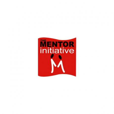 Logo The Mentor Initiative