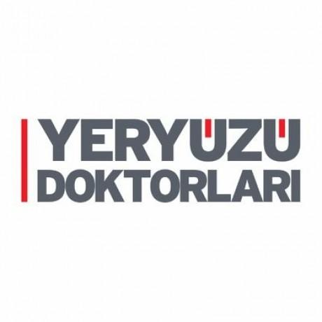 Logo YERYÜZÜ DOKTORLARI DERNEĞİ